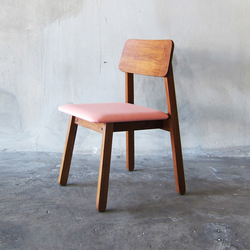 SIM Soft Chair | Chairs | TAKEHOMEDESIGN