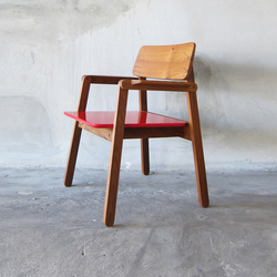 SIM Armchair | Chaises | TAKEHOMEDESIGN