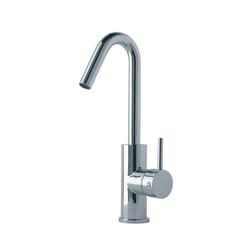 X Change Mono 7510 | Wash-basin taps | Rubinetterie Treemme