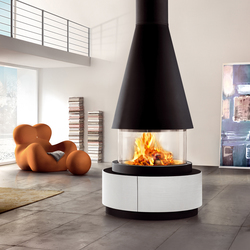 Uppsala | Wood fireplaces | Piazzetta