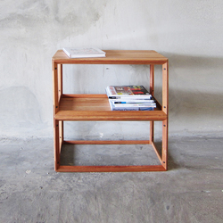 FRAME Shelf/Side table | Tables d'appoint | TAKEHOMEDESIGN