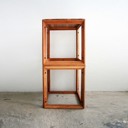 FRAME Shelf/Side table | Mesas auxiliares | TAKEHOMEDESIGN