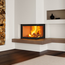 Bristol | Wood fireplaces | Piazzetta