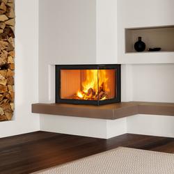 Bristol | Closed fireplaces | Piazzetta