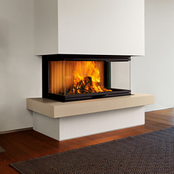 Kensington | Wood fireplaces | Piazzetta