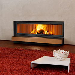 Sheffield | Closed fireplaces | Piazzetta
