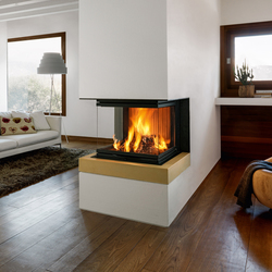 Aberdeen | Closed fireplaces | Piazzetta