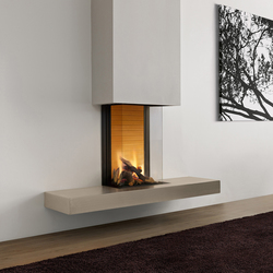 Nottingham | Wood fireplaces | Piazzetta