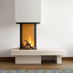 Manchester | Wood fireplaces | Piazzetta