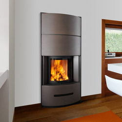 Leeds | Closed fireplaces | Piazzetta