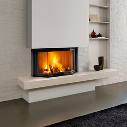 Cardiff | Closed fireplaces | Piazzetta