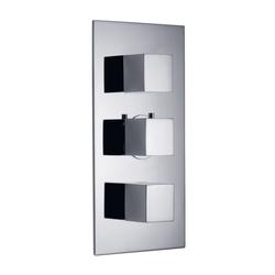 X Change Mono 7394XQ | Shower controls | Rubinetterie Treemme