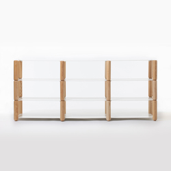 Heavystock | Shelving modules | Esaila