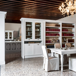 Etoile | Composition 2 | Cuisines intégrées | Cesar Arredamenti