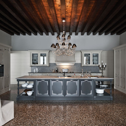 Etoile | Composition 3 | Fitted kitchens | Cesar Arredamenti