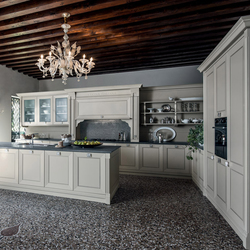 Etoile | Composition 4 | Fitted kitchens | Cesar Arredamenti