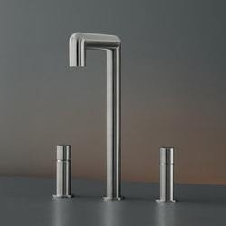Cartesio CAR23 | Wash basin taps | CEADESIGN