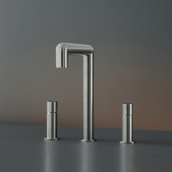 Cartesio CAR24 | Wash basin taps | CEADESIGN