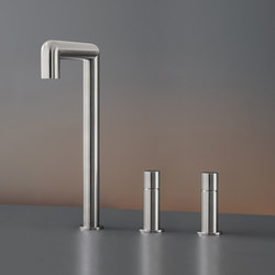 Cartesio CAR25 | Wash basin taps | CEADESIGN