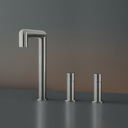 Cartesio CAR26 | Wash basin taps | CEADESIGN