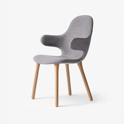 Catch Chair JH1 | Sièges visiteurs / d'appoint | &TRADITION