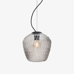 Blown Lamp SW3 | Suspended lights | &TRADITION