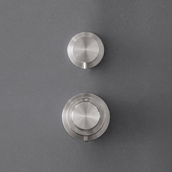 MilO360 MIL65 | Shower controls | CEADESIGN
