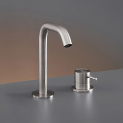 MilO360 MIL75 | Wash basin taps | CEADESIGN