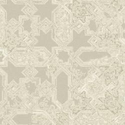 Parade |Moko VP 845 06 | Revestimientos de paredes / papeles pintados | Elitis