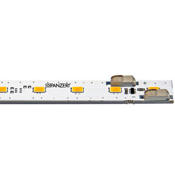 XM2033-12,5 LED3000 | Continuous-line systems | Panzeri