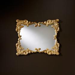 Anna gold | Spiegel | Deknudt Mirrors