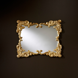 Anna gold | Miroirs | Deknudt Mirrors