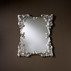 Anna silver | Miroirs | Deknudt Mirrors