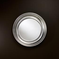 Clara silver | Spiegel | Deknudt Mirrors