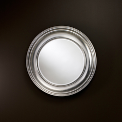 Clara silver | Miroirs | Deknudt Mirrors