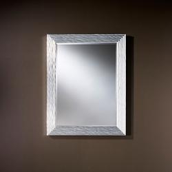 Granada silver | Mirrors | Deknudt Mirrors