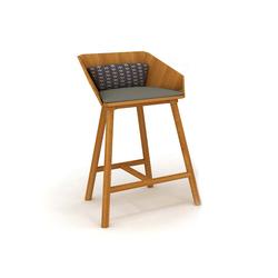 Origami | Bar stools | Deesawat