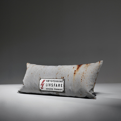 Concrete Cushion | Cuscini | CONCRETE WALL
