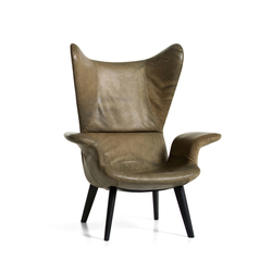 Longwave | Sessel | Diesel by Moroso