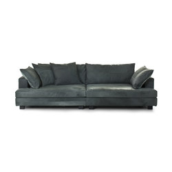 Cloud Atlas Sofa | Divani | Diesel with Moroso