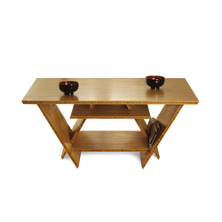Table | Tavoli a consolle | Stickbee