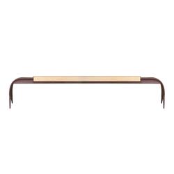 bo 120 bench seat | Bancos de jardín | rosconi