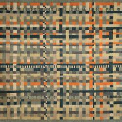 Algorythme Automne | Rugs / Designer rugs | Toulemonde Bochart