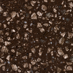 Earthen Bark | Lastre minerale composito | Staron