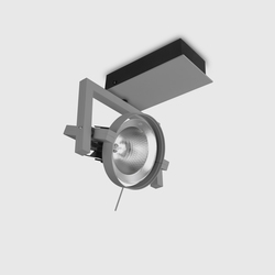 Diapason QT12-ax | Ceiling-mounted spotlights | Kreon