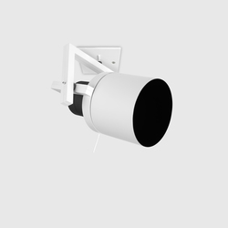 Diapason Cover HIR-CE111 | Ceiling-mounted spotlights | Kreon