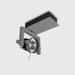 Diapason Small QR-CBC51 | Faretti a soffitto | Kreon