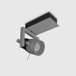 Small Diapason LED | Faretti a soffitto | Kreon