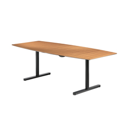 Travis height-adjustable | Contract tables | Wilkhahn