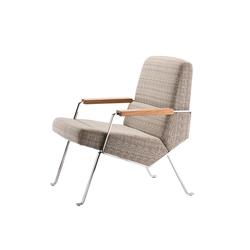 Kollektion.58 Karl Schwanzer fauteuil | Fauteuils | rosconi